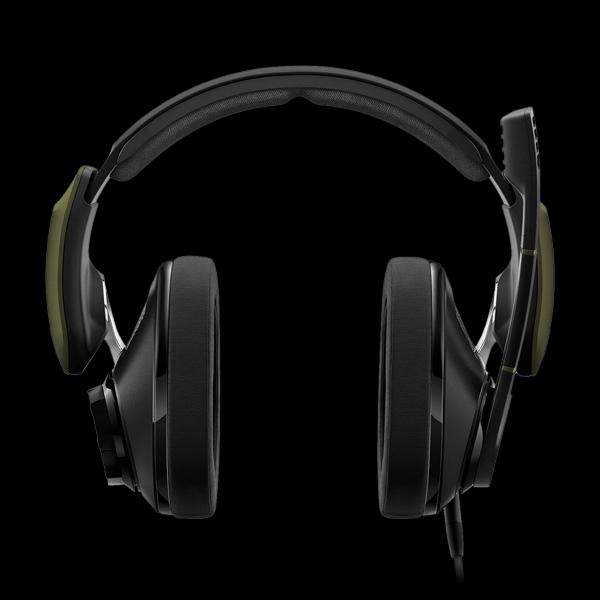 Sennheiser GSP 550 Gaming Headset цена