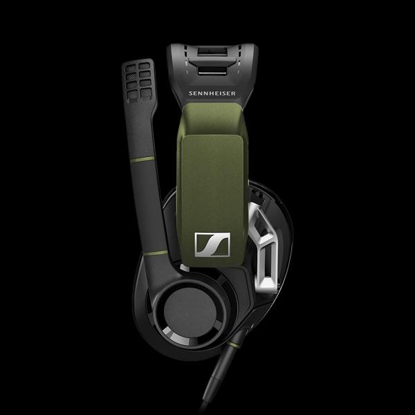 Sennheiser GSP 550 Gaming Headset фото