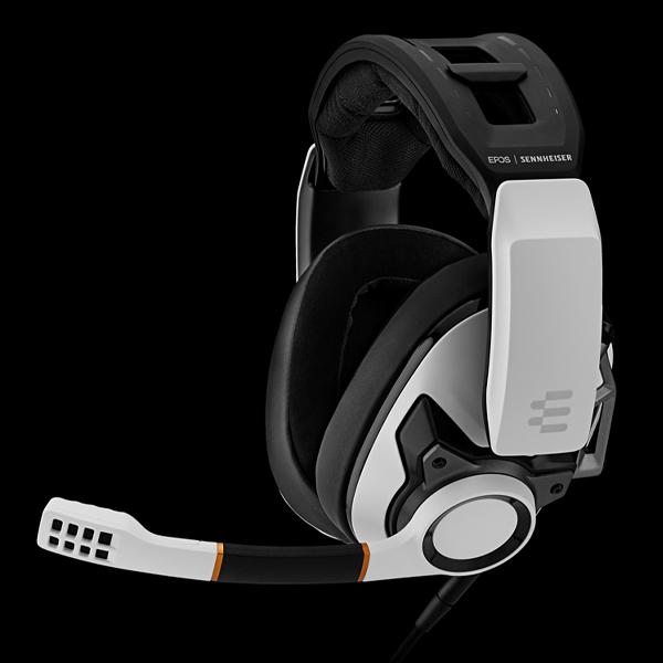 Sennheiser GSP 601 Gaming Headset