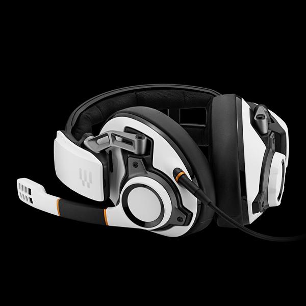Sennheiser GSP 601 Gaming Headset фото