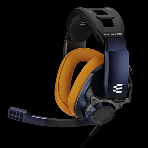 Sennheiser GSP 602 Gaming Headset
