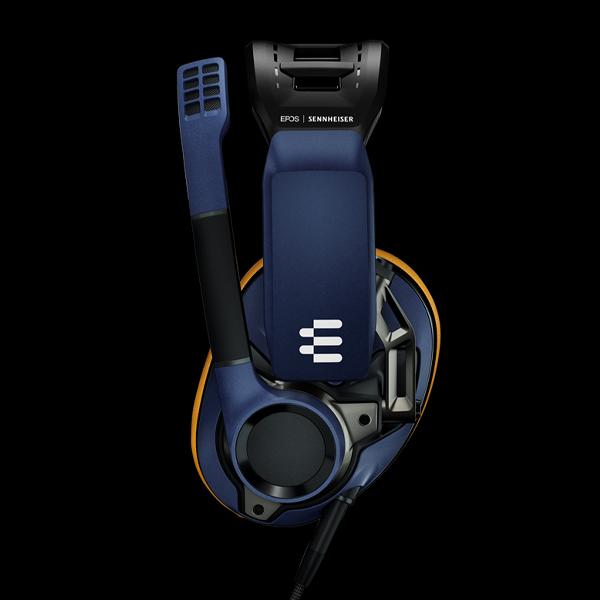 Sennheiser GSP 602 Gaming Headset описание