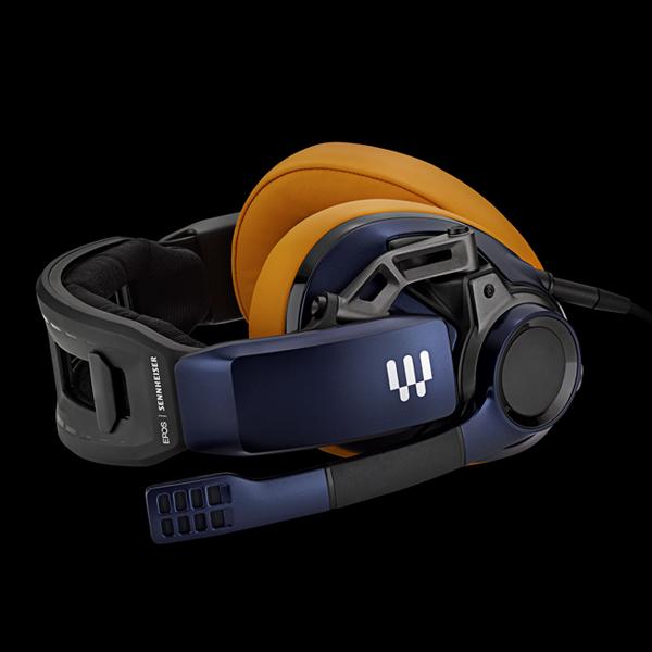 Sennheiser GSP 602 Gaming Headset фото