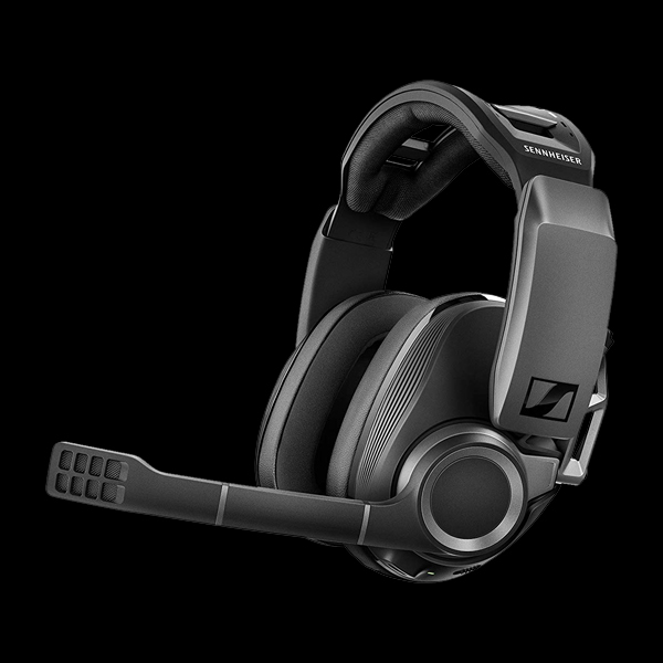 Sennheiser GSP 670 Wireless Gaming Headset купить