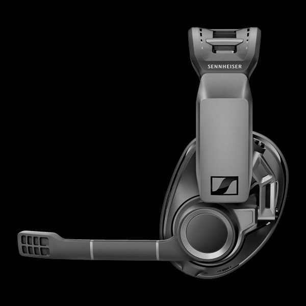 Sennheiser GSP 670 Wireless Gaming Headset цена
