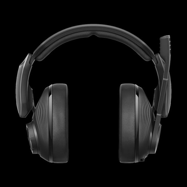 Sennheiser GSP 670 Wireless Gaming Headset в Украине