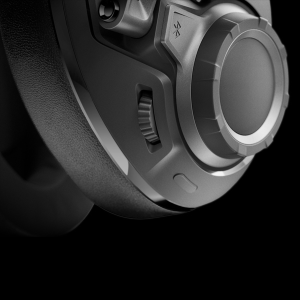 Sennheiser GSP 670 Wireless Gaming Headset фото
