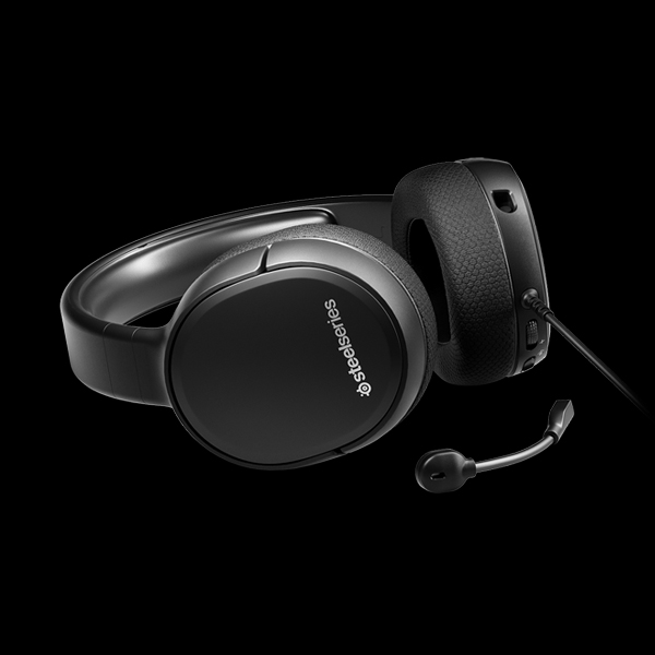 SteelSeries Arctis 1 (61427) описание