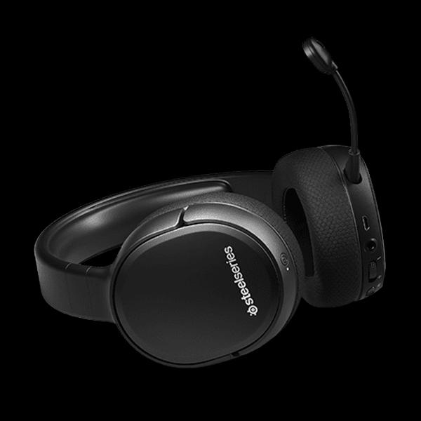 SteelSeries Arctis 1 Wireless for PS5 (61519) цена