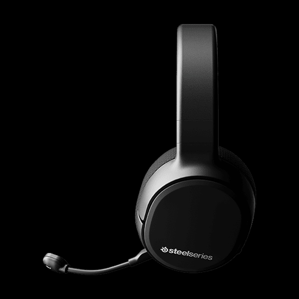 SteelSeries Arctis 1 Wireless for PS5 (61519) фото
