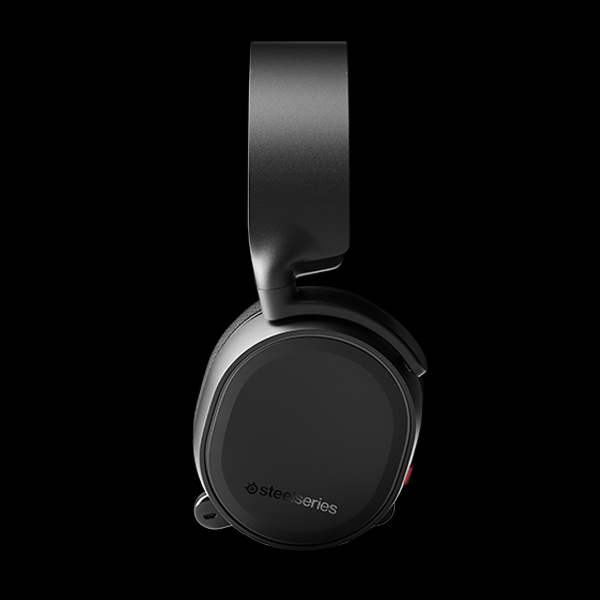SteelSeries Arctis 3 Black for PS5 (61501) цена