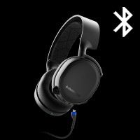 SteelSeries Arctis 3 Bluetooth 2019 Edition (61509)