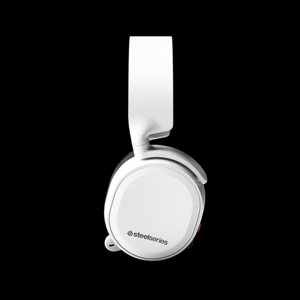 SteelSeries Arctis 3 White 2019 Edition (61506) цена
