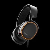SteelSeries Arctis 5 Black 2019 Edition (61504)