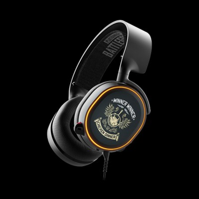 STEELSERIES Arctis 5 PUBG Edition (61510) купить
