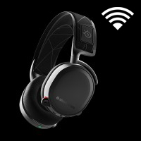 SteelSeries Arctis 7 Black 2019 Edition (61505)