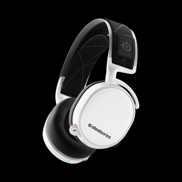 SteelSeries Arctis 7 White 2019 Edition (61508)
