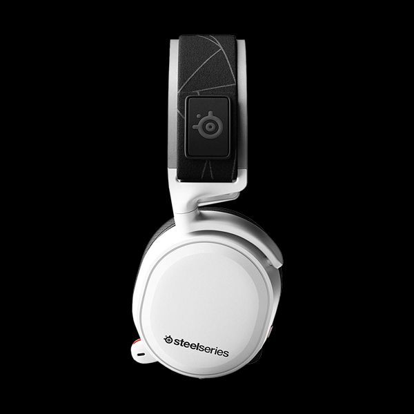 SteelSeries Arctis 7 White 2019 Edition (61508) цена