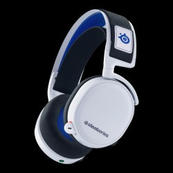 SteelSeries Arctis 7P White (61467)