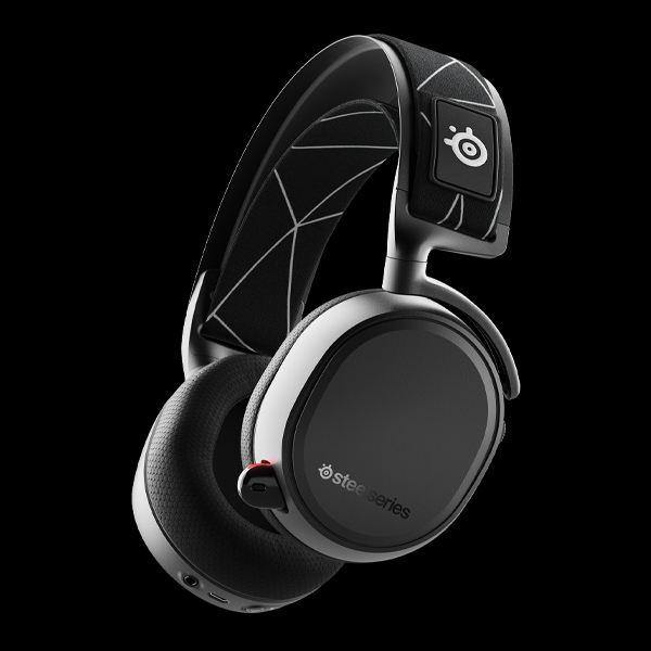 SteelSeries Arctis 9 Wireless Black (61484)