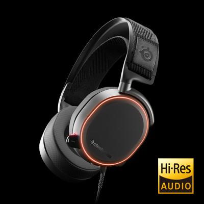 SteelSeries Arctis Pro (61486) купить