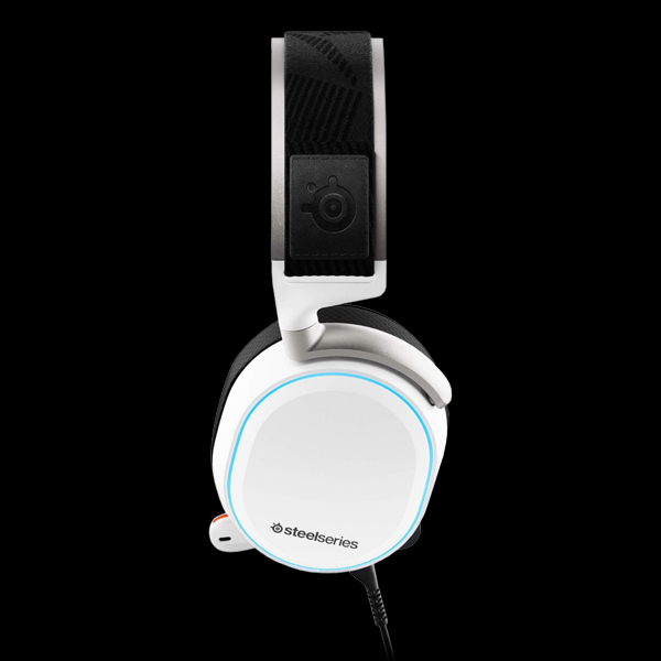 SteelSeries Arctis Pro + GameDAC White (61454) стоимость