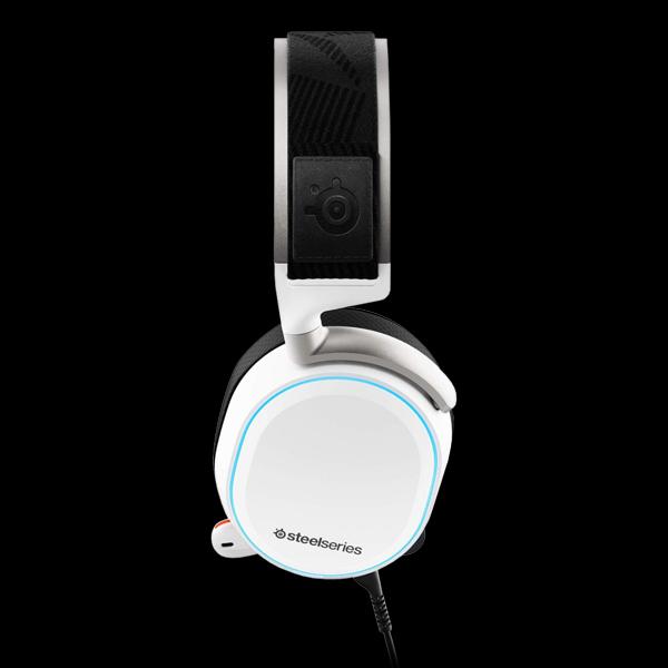 SteelSeries Arctis Pro + GameDAC White (61454) стоимость