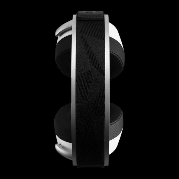 SteelSeries Arctis Pro + GameDAC White (61454) цена
