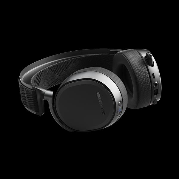 SteelSeries Arctis Pro Wireless (61473) цена