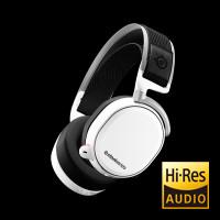 STEELSERIES Arctis Pro Wireless, white (61474)