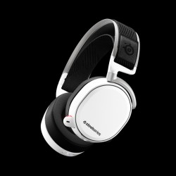 STEELSERIES Arctis Pro Wireless, white (61474)
