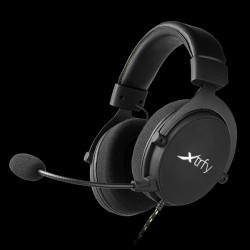 Xtrfy H2 Black (XG-H2)