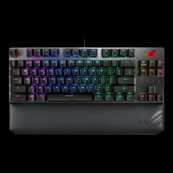 Asus ROG Strix Scope TKL Deluxe (90MP00N5-BKRA00)