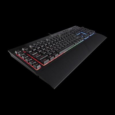 Corsair Gaming K55 RGB (CH-9206015-RU) купить