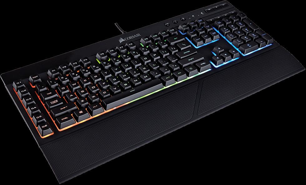 Игровая клавиатура K55 RGB