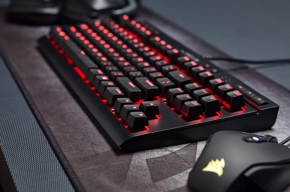 Игровая клавиатура K63