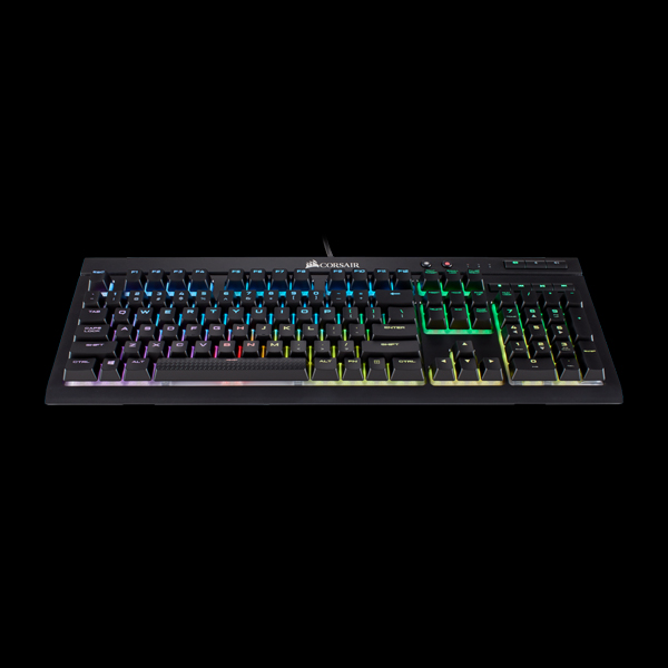 Corsair Gaming K68 RGB Cherry MX Red (CH-9102010-RU) стоимость