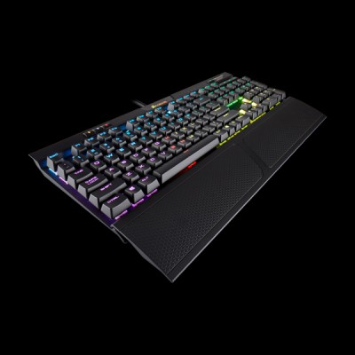 Corsair Gaming K70 RGB MX Red MK.2 (CH-9109010-RU) купить