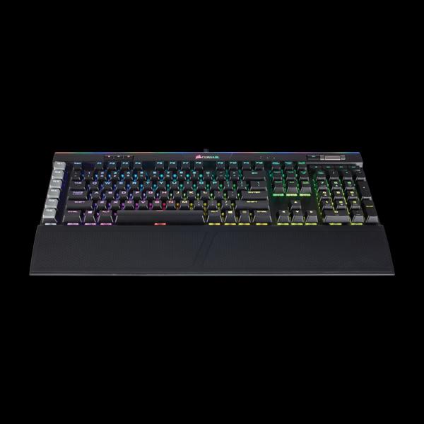 Corsair Gaming K95 RGB Platinum Cherry MX Speed (CH-9127014-RU) описание