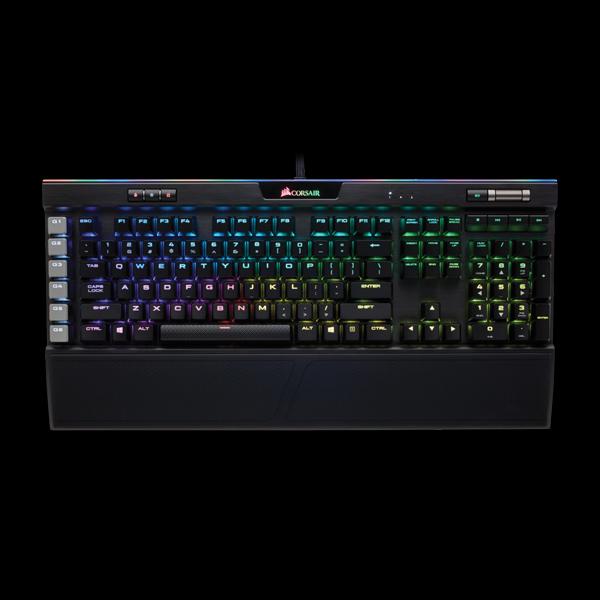 Corsair Gaming K95 RGB Platinum Cherry MX Speed (CH-9127014-RU) цена