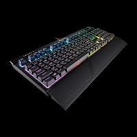 Corsair Gaming Strafe RGB Silent MK.2 (CH-9104113-RU)