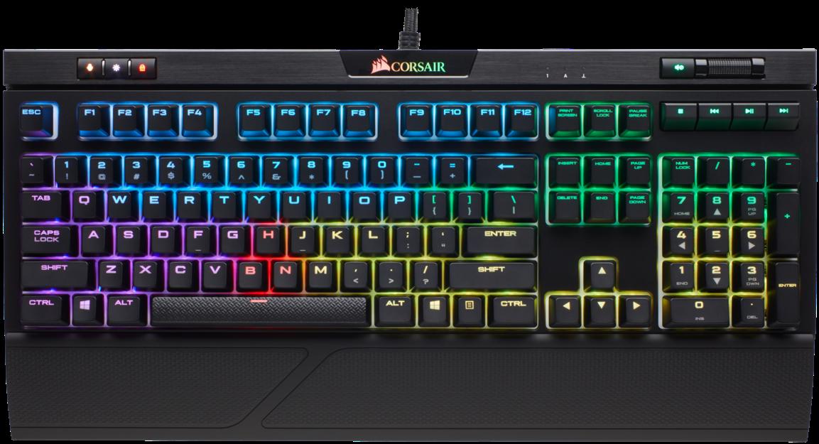 STRAFE RGB MK.2