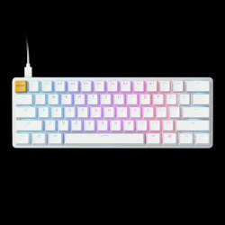 Glorious GMMK Compact White (GLO-GMMK-COM-BRN-W)