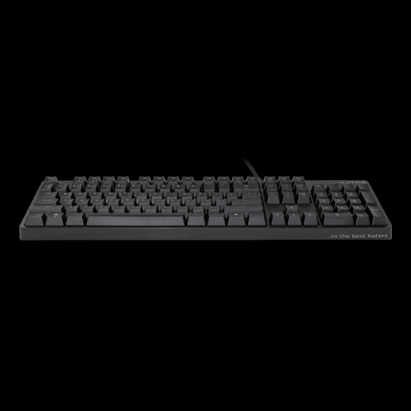 Hator Rockfall Mechanical Blue Switches RU (HTK-605) в Украине