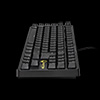 Hator Rockfall TKL Optical Black Switches (HTK-620) - изображение №4