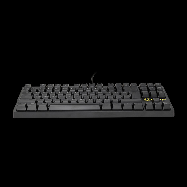 Hator Rockfall TKL Optical Black Switches (HTK-620) цена