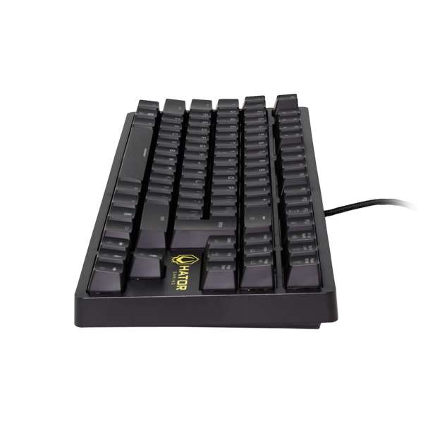 Hator Rockfall TKL Optical Black Switches (HTK-620) в интернет-магазине