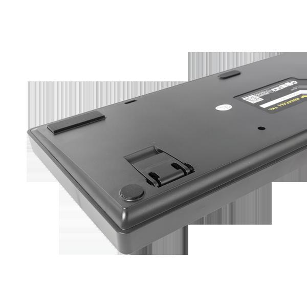 Hator Rockfall TKL Optical Black Switches (HTK-620) стоимость