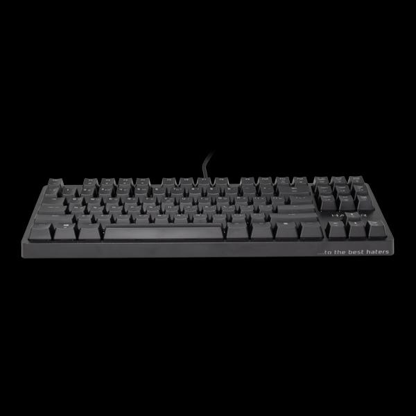 Hator Rockfall EVO TKL Optical Black (HTK-630) в интернет-магазине