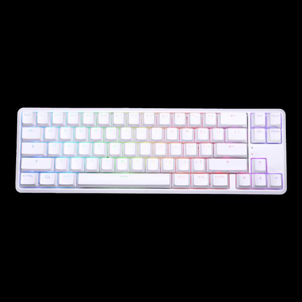 Hator Skyfall HEX ENG White (HTK-667) купить